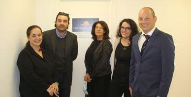 Costaluz Lawyers Team