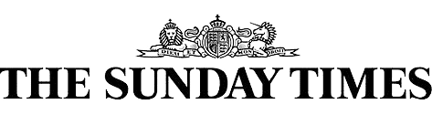 Costaluz lawyers in the Sunday Times