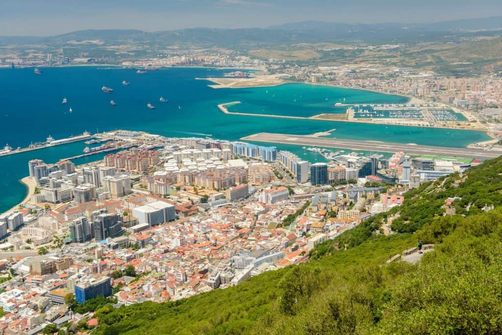 The Campo of Gibraltar - Great potential for both business and leasure