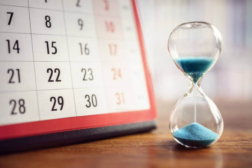 What If I cannot Buy When the Deadline Arrives - Can I Extend the Contract