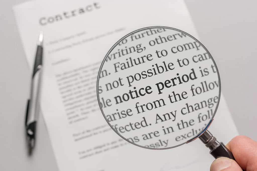 Abusive clauses in off-plan contracts