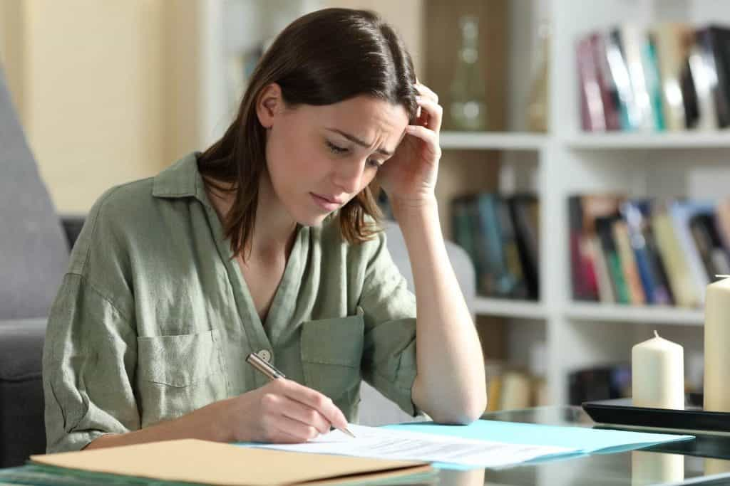 What are the most common abusive clauses that off-plan buyers need to watch out for