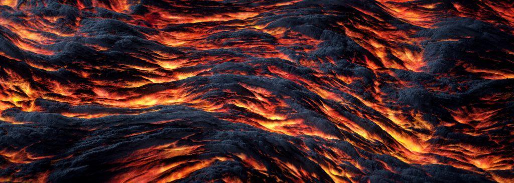 volcano palma