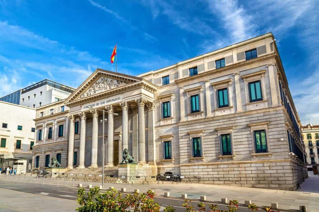 New spanish housing law